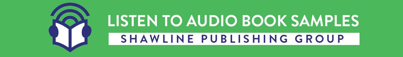 Shawline Publishing - AUDIO Books