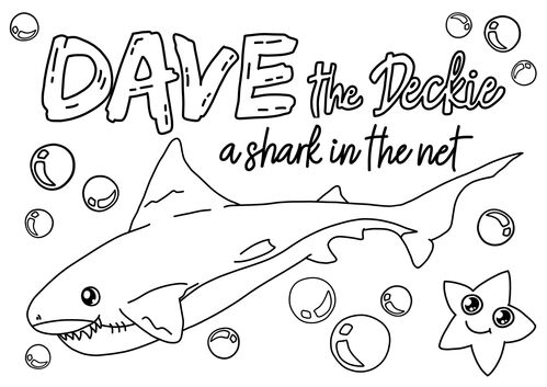Dave the Deckie