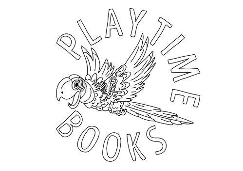 Playtime Logo