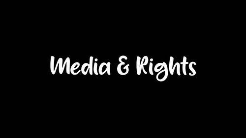 Media & Rights
