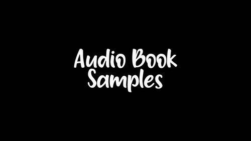 Audio Book Samples