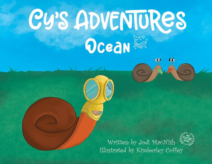 Cyand39s Adventures Ocean