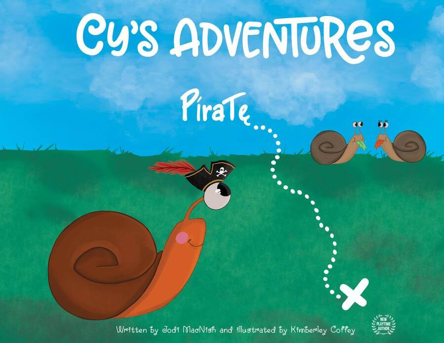 Cys Adventures Pirate
