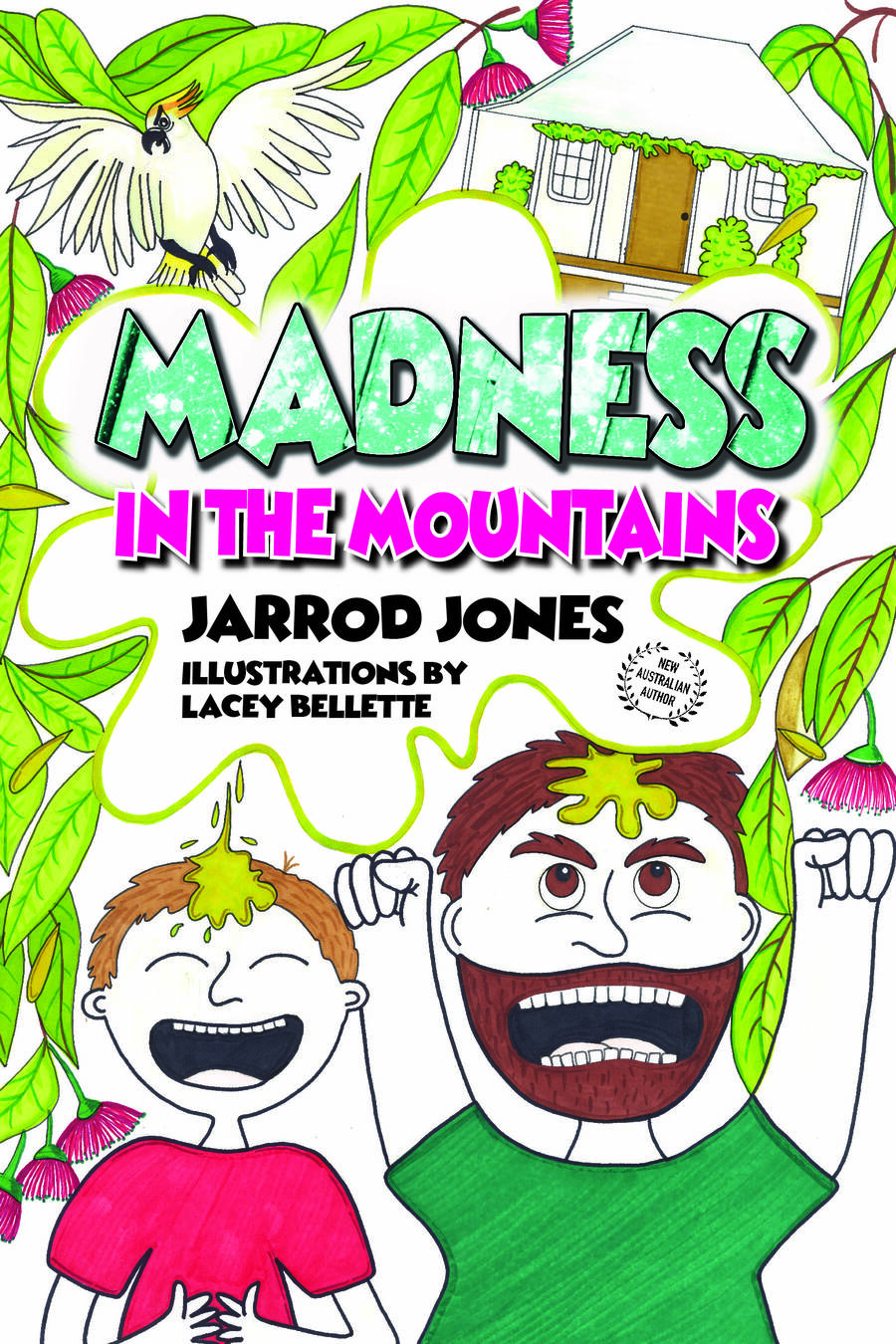 Madness in the Mountains