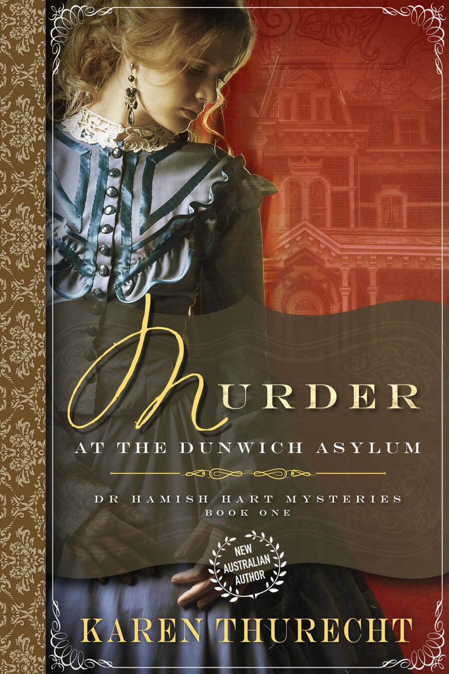 Murder at the Dunwich Asylum