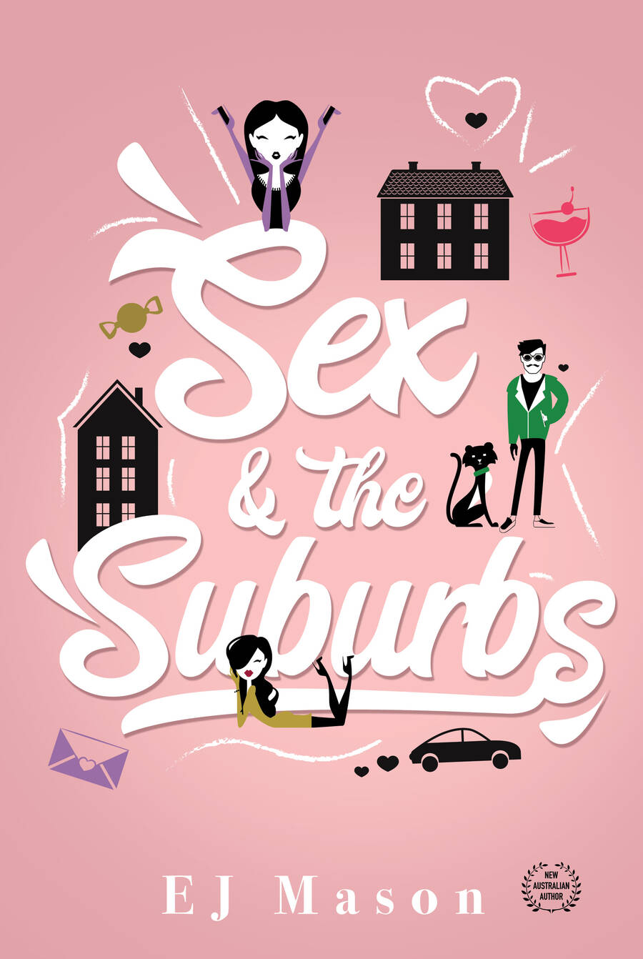 Sex andamp the Suburbs