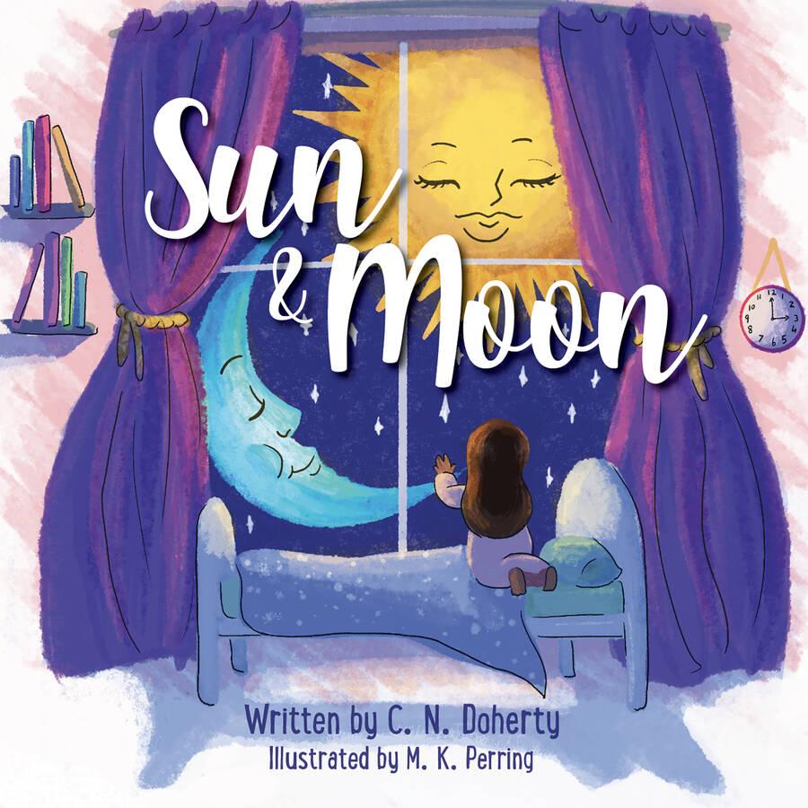 Sun +amp Moon