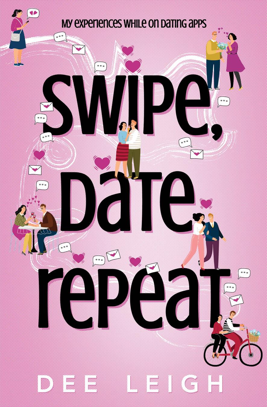 Swipe Date Repeat