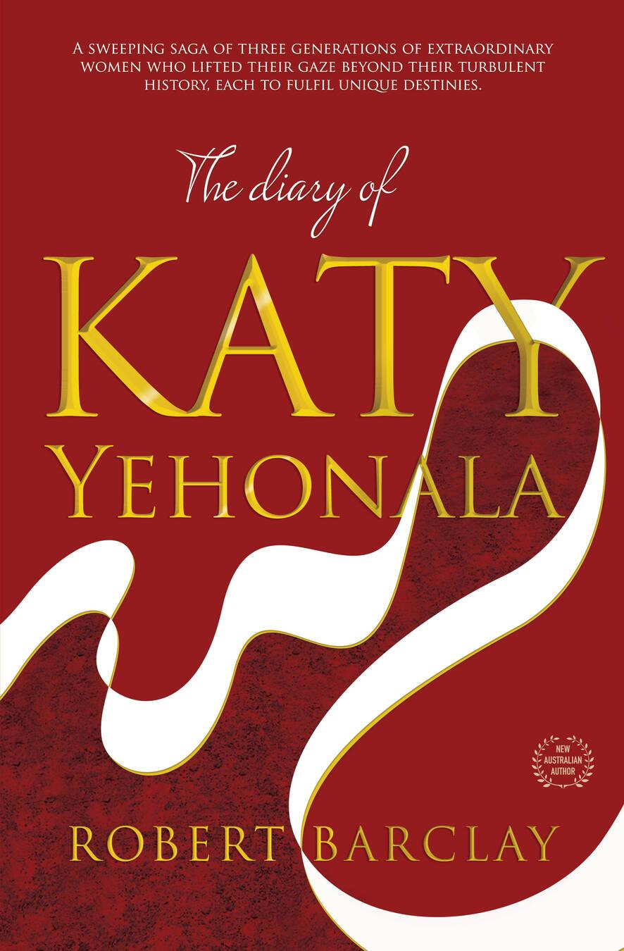 The Diary of Katy Yehonala