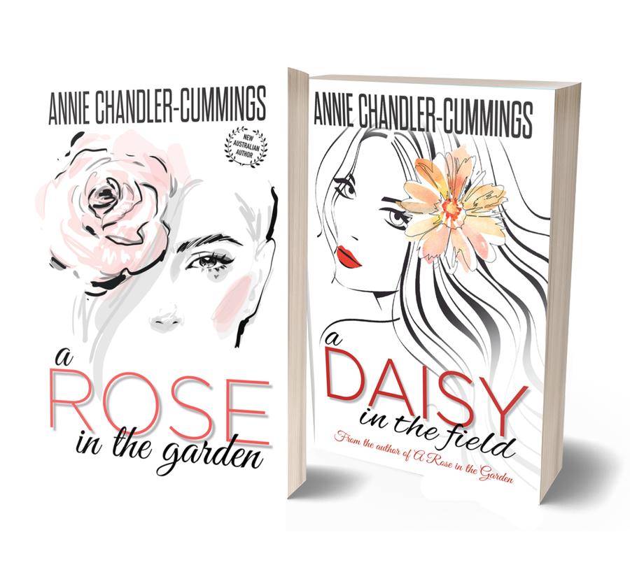 The Flower Quartet Book Bundle