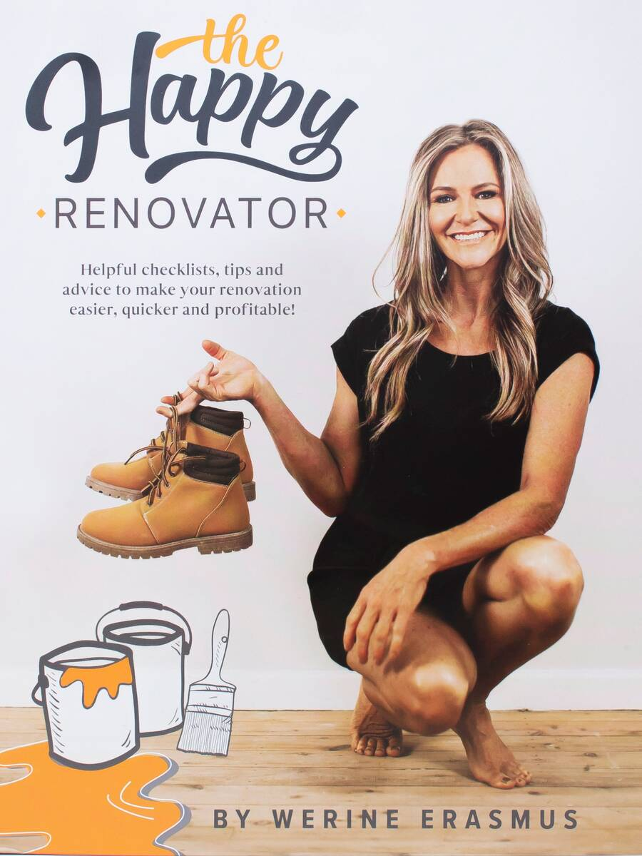 The Happy Renovator