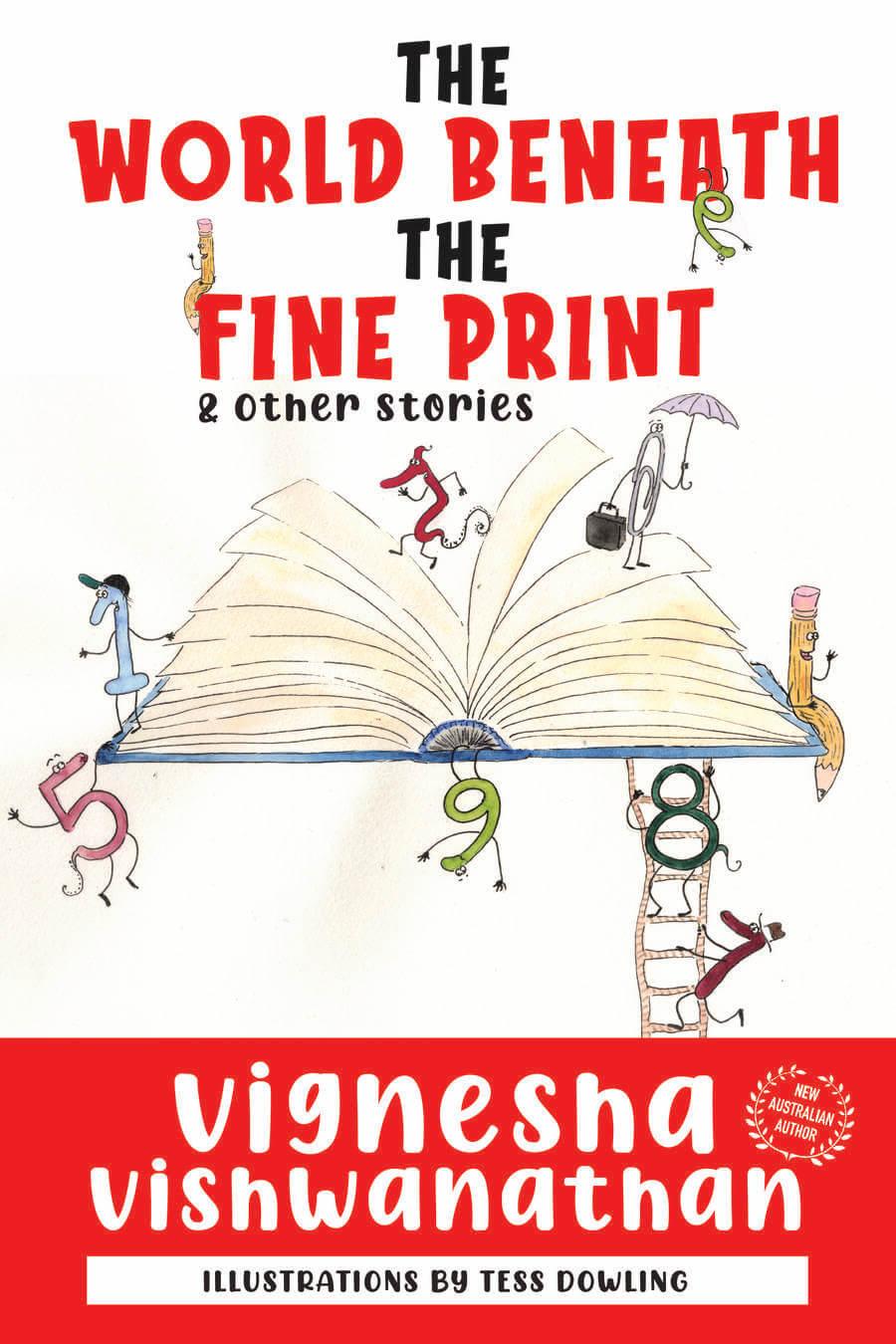 The World Beneath the Fine Print