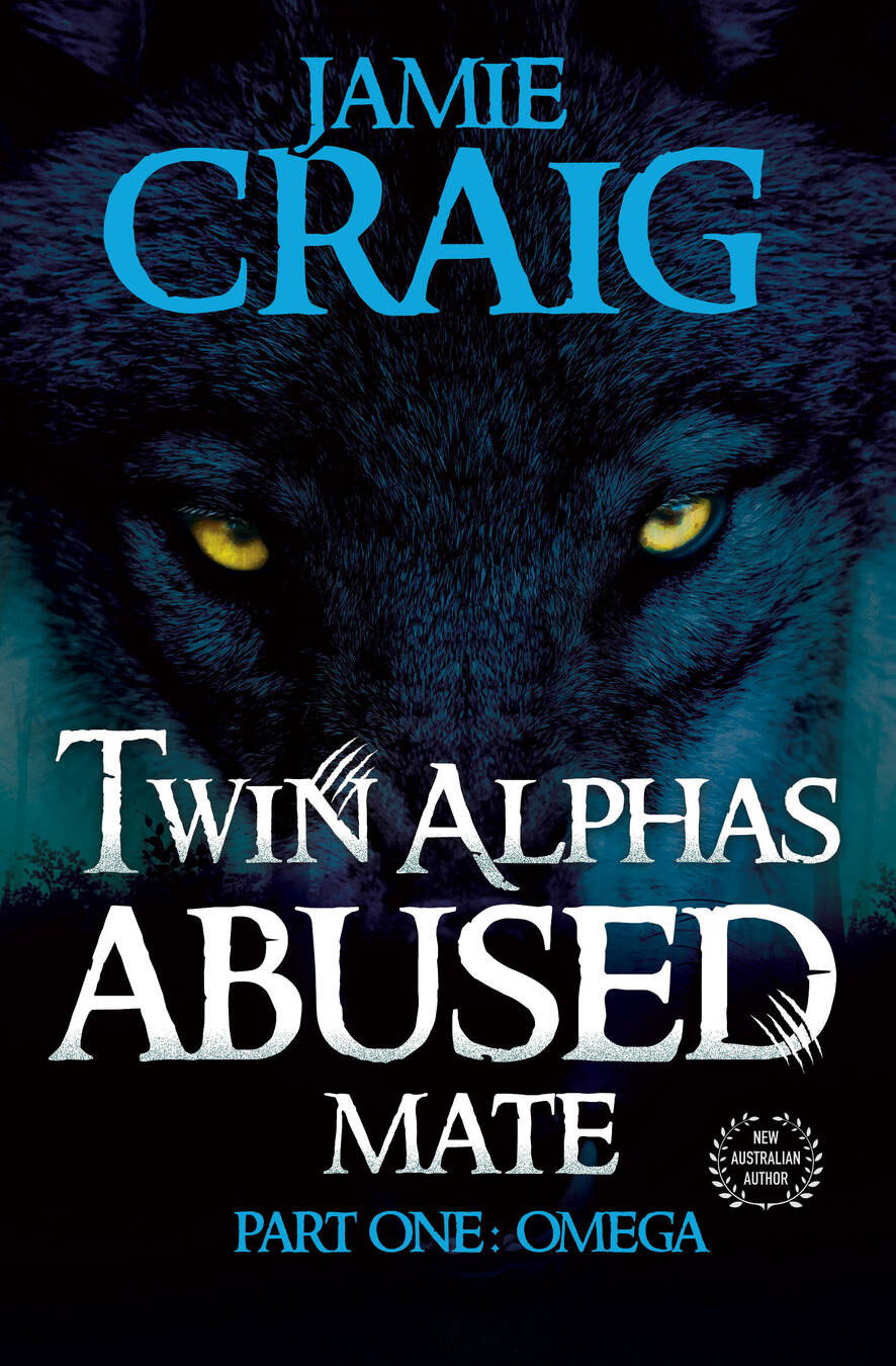 Twin Alphas Abused Mate Part One OMEGA