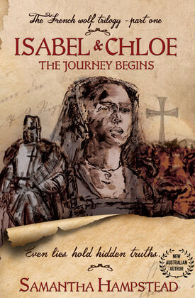 Isabel and Chloe - The Journey Begins