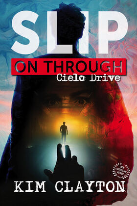 Slip on Through: Cielo Drive