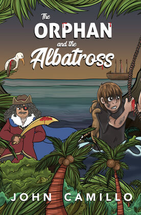 The Orphan and the Albatross